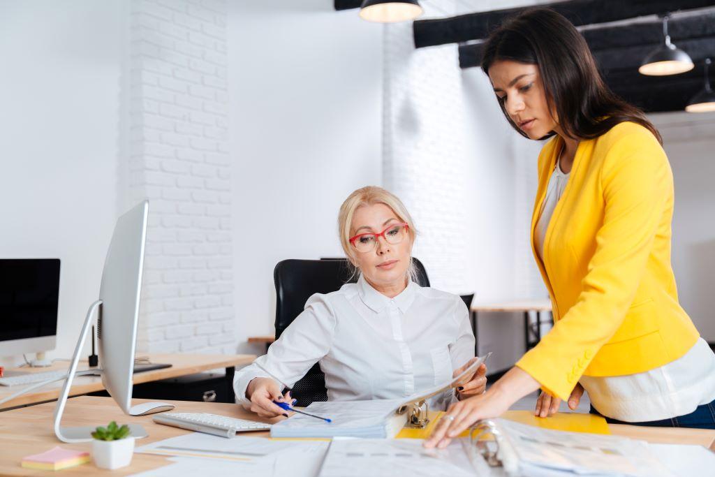 Wie man ein erfolgreiches Corporate Training ohne großes Budget erstellt. 4