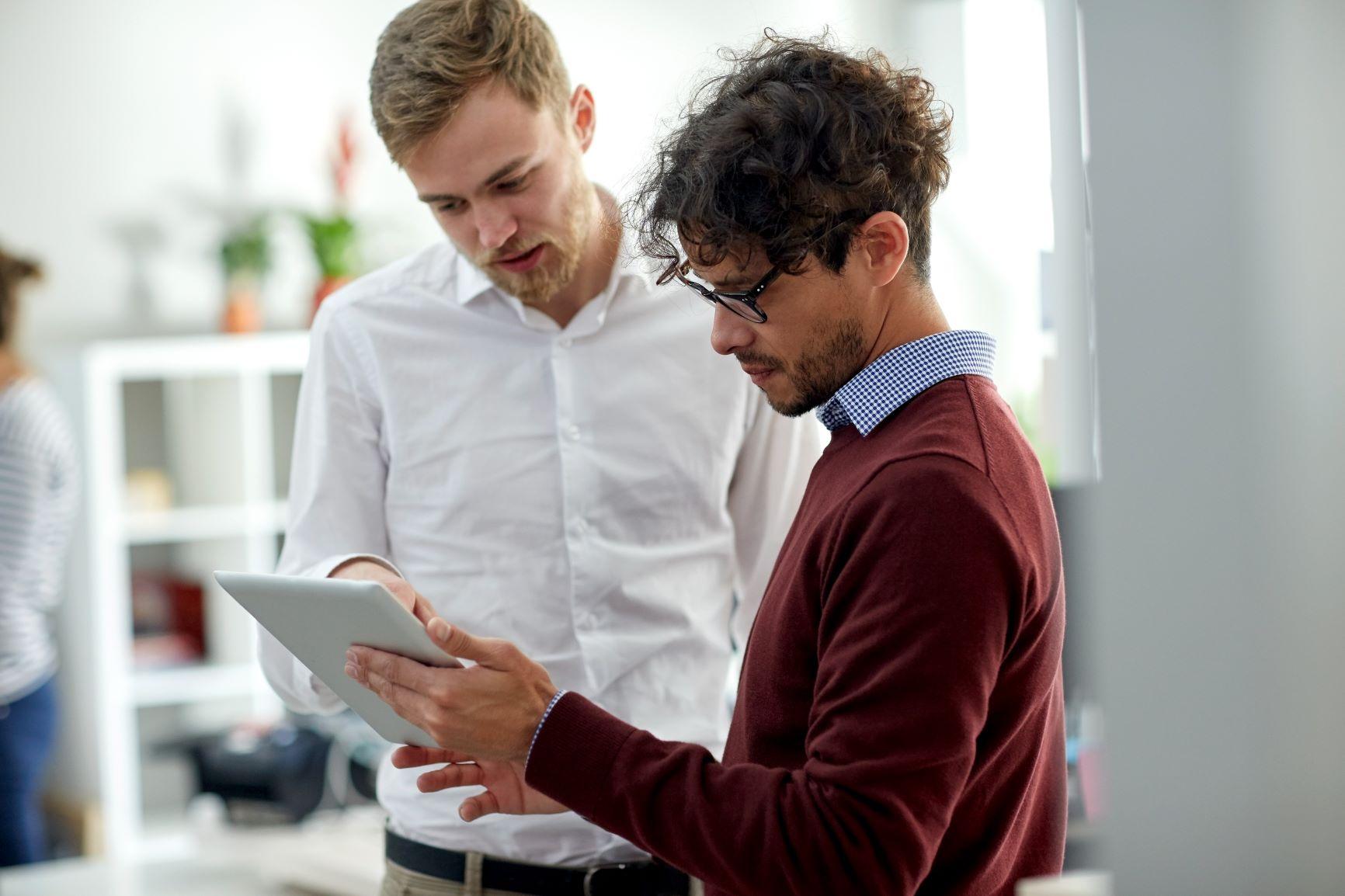 E-Learning Plattform für Unternehmen 5