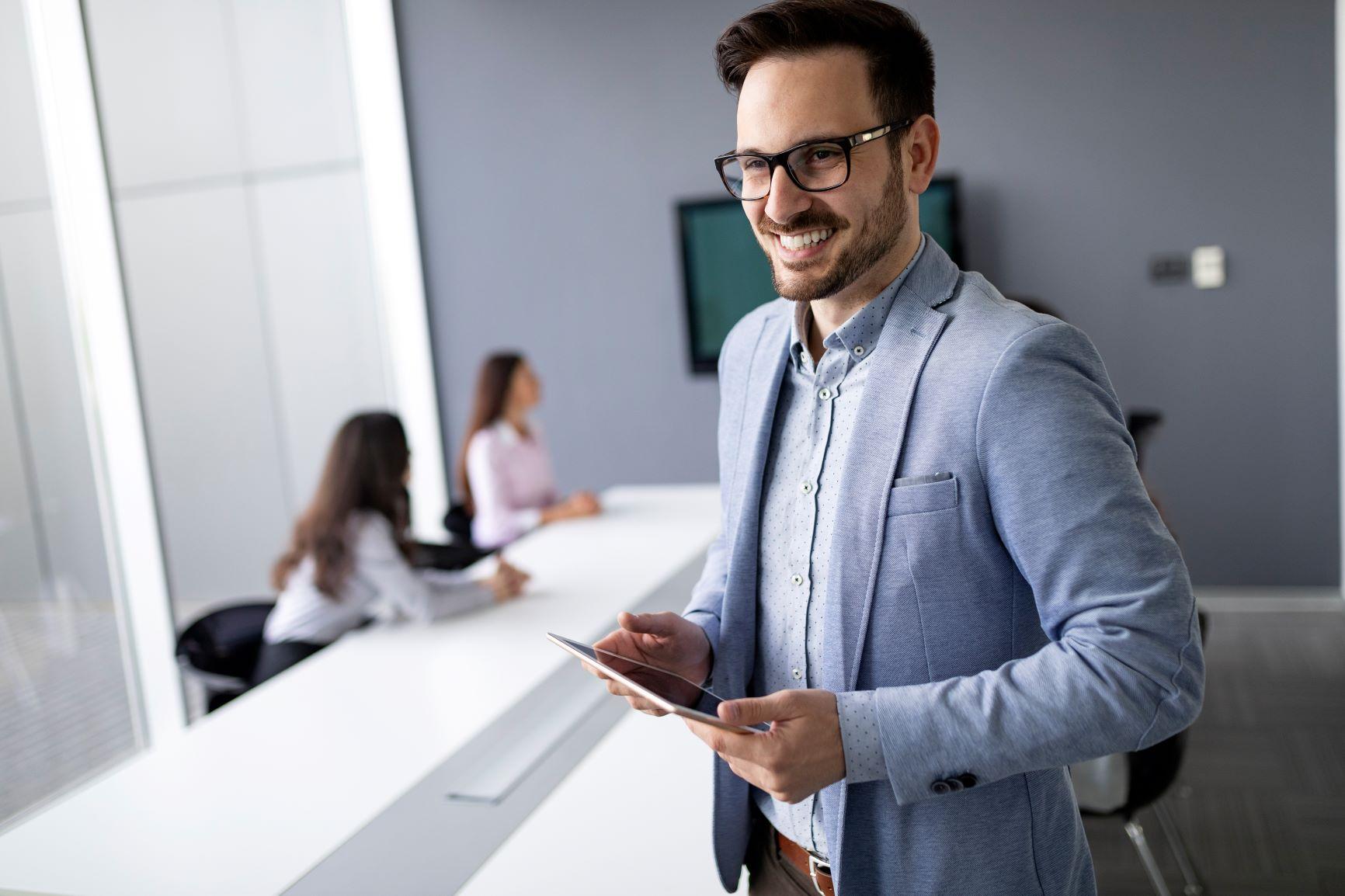 E-Learning Plattform für Unternehmen 6