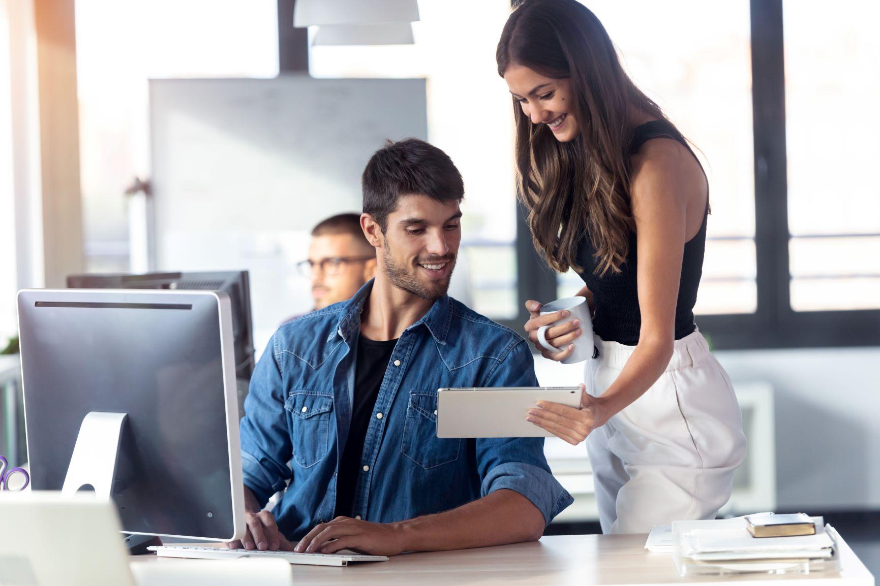 E-Learning Plattform für Unternehmen 7