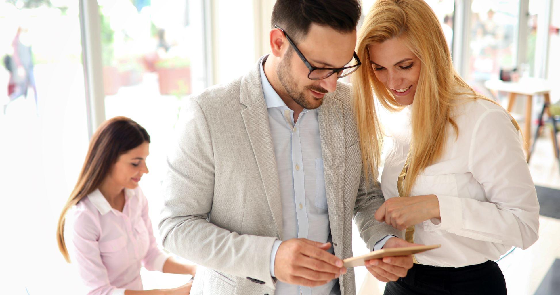 E-Learning Plattform für Unternehmen 4
