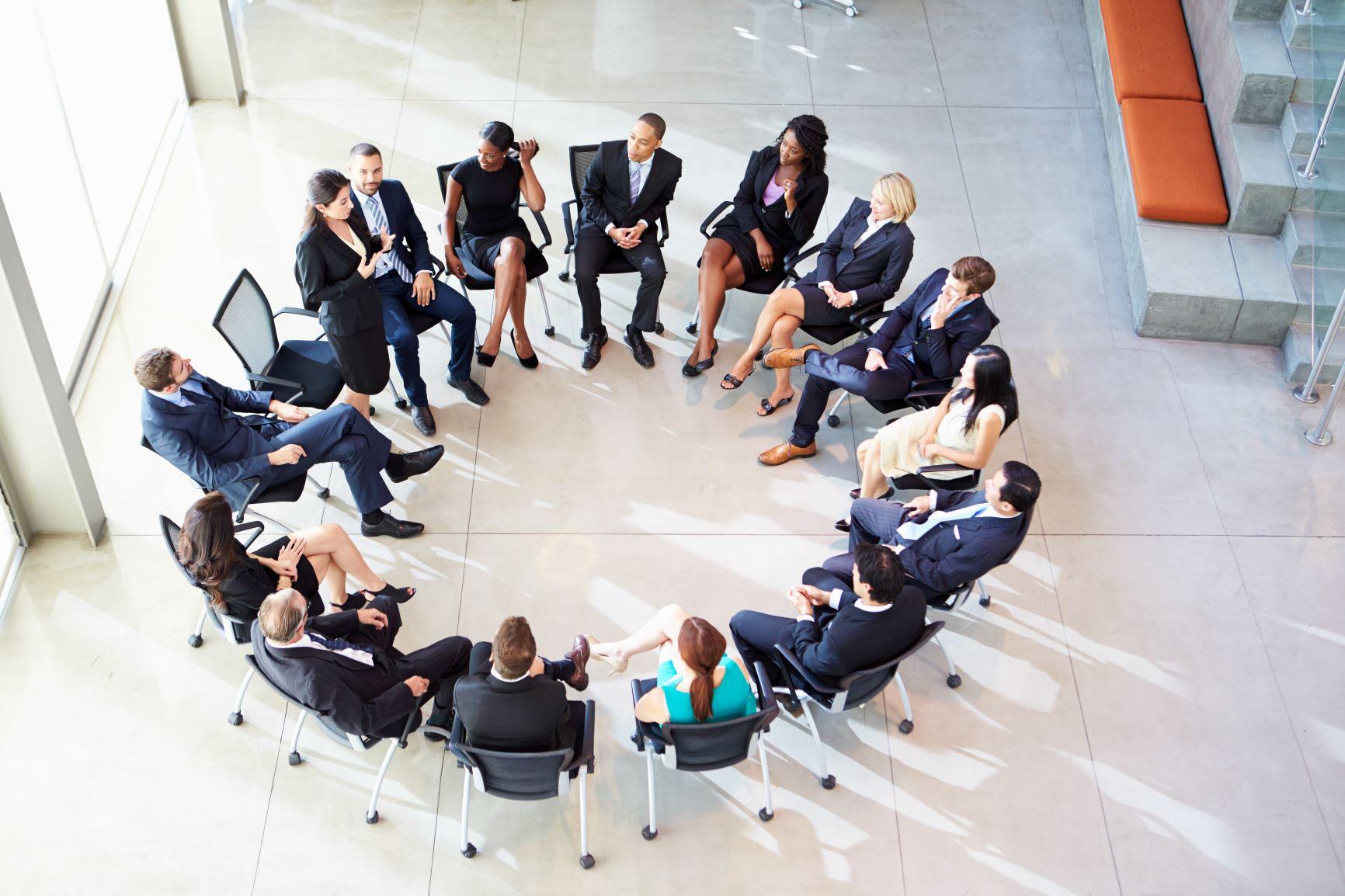 LMS Gruppenverwaltung - Kurs Verkauf Verwaltung Berichte 1