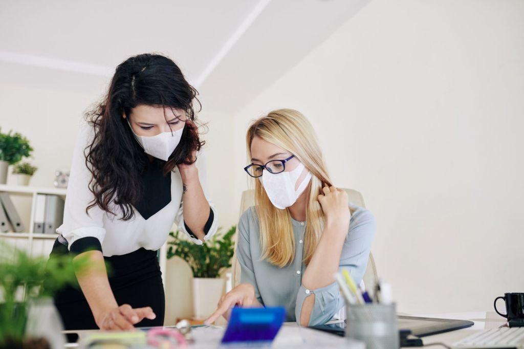 4 Möglichkeiten, wie Unternehmen ihre Mitarbeiter während der Coronavirus-Krise unterstützen können 4