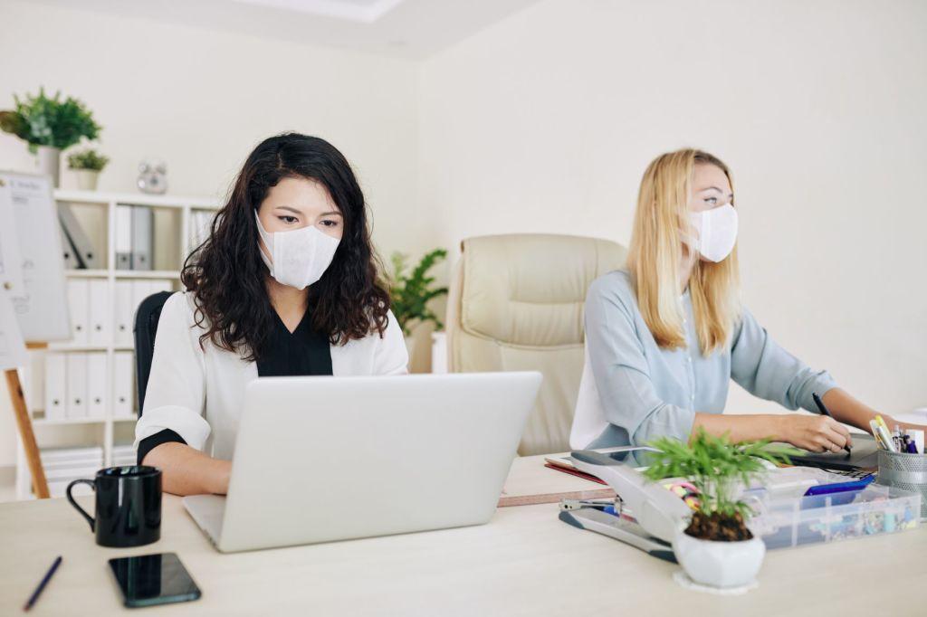 Anpassung des Lernens am Arbeitsplatz in der Zeit des Coronavirus 4