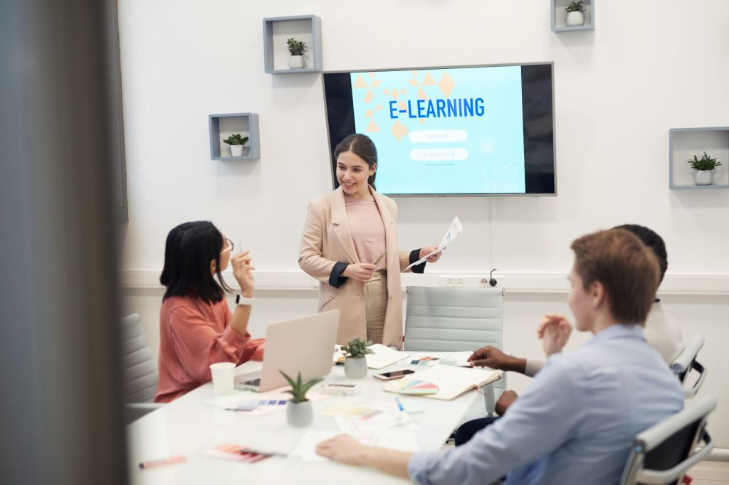 Ein 5-Schritte-Plan zur Erstellung Ihres eigenen szenariobasierten eLearning-Kurses 3