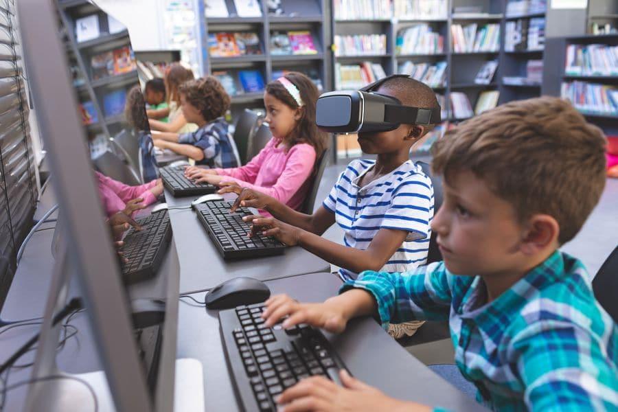Wie virtuelle Klassenzimmer den Unterricht in dieser Ausnahmesituation ermöglichen 6