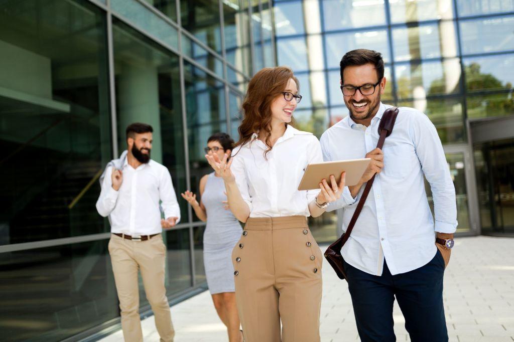 Wie können Sie Ihr Fernmanagement-Team bei gleichzeitiger sozialer Distanzierung erfolgreich leiten? 5
