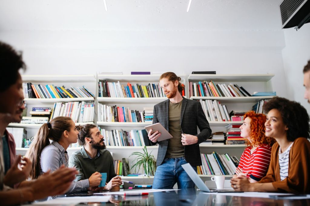 Ausbildungsplattform: 5 kreative Möglichkeiten zur Nutzung einer Schulungsplattform 9