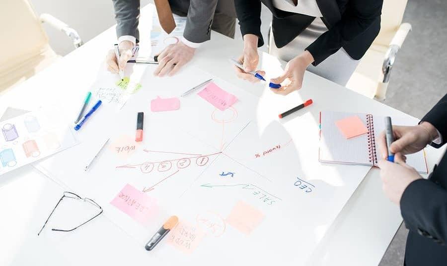 3 Praktiken zur Vermittlung von Fertigkeiten in einem virtuellen Klassenzimmer 2
