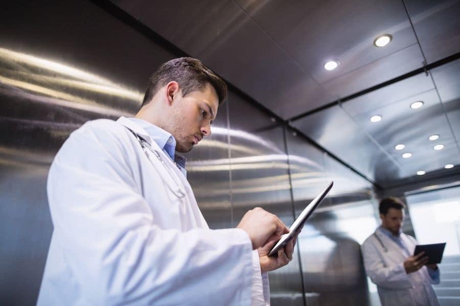 Ärztliche Anweisung: E-Learning für das Gesundheitswesen mit PREGA Design LMS erstellen 8