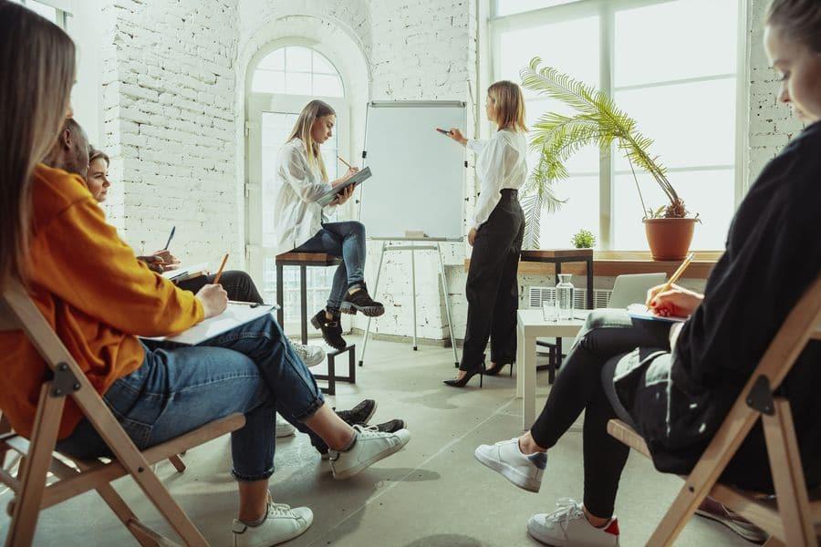 Fernunterricht und virtuelle Klassenzimmer: Wo Lernen nie aufhört 11