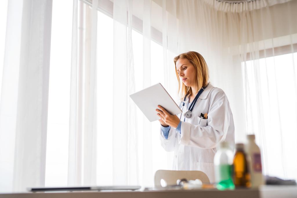 Ärztliche Anweisung: E-Learning für das Gesundheitswesen mit PREGA Design LMS erstellen 5