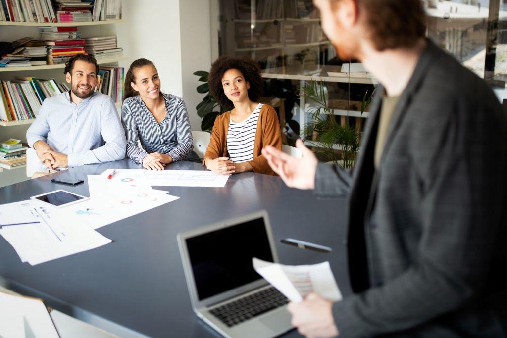 Ausbildungsplattform: 5 kreative Möglichkeiten zur Nutzung einer Schulungsplattform 7