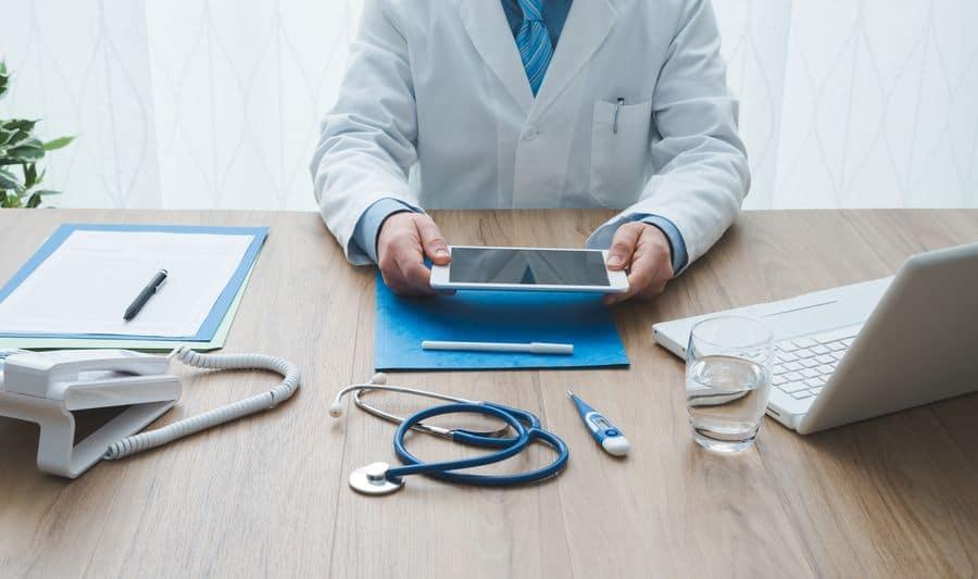 Ärztliche Anweisung: E-Learning für das Gesundheitswesen mit PREGA Design LMS erstellen 11