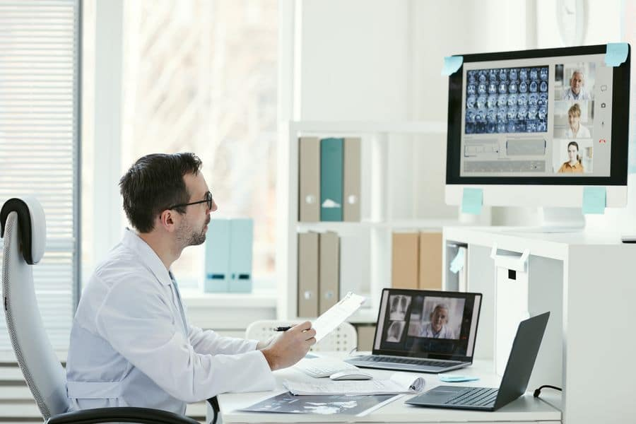 Ärztliche Anweisung: E-Learning für das Gesundheitswesen mit PREGA Design LMS erstellen 13
