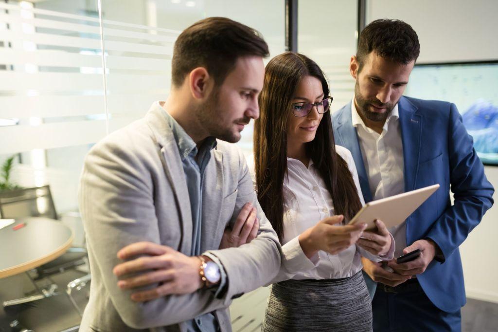 Wie können Sie Ihr Fernmanagement-Team bei gleichzeitiger sozialer Distanzierung erfolgreich leiten? 8
