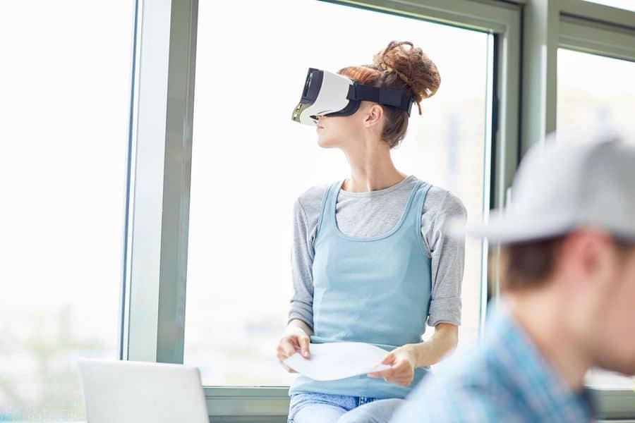 Fernunterricht und virtuelle Klassenzimmer: Wo Lernen nie aufhört 4