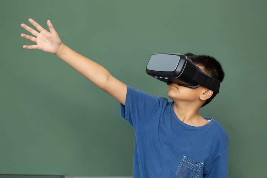 Wie virtuelle Klassenzimmer den Unterricht in dieser Ausnahmesituation ermöglichen 2