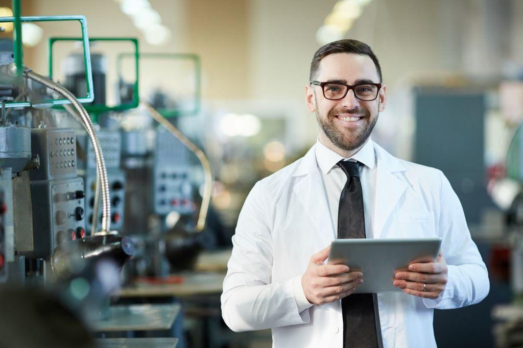 eLearning in der verarbeitenden Industrie: 6