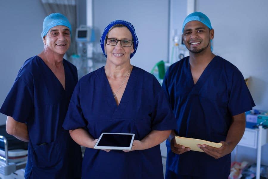 Ärztliche Anweisung: E-Learning für das Gesundheitswesen mit PREGA Design LMS erstellen 4