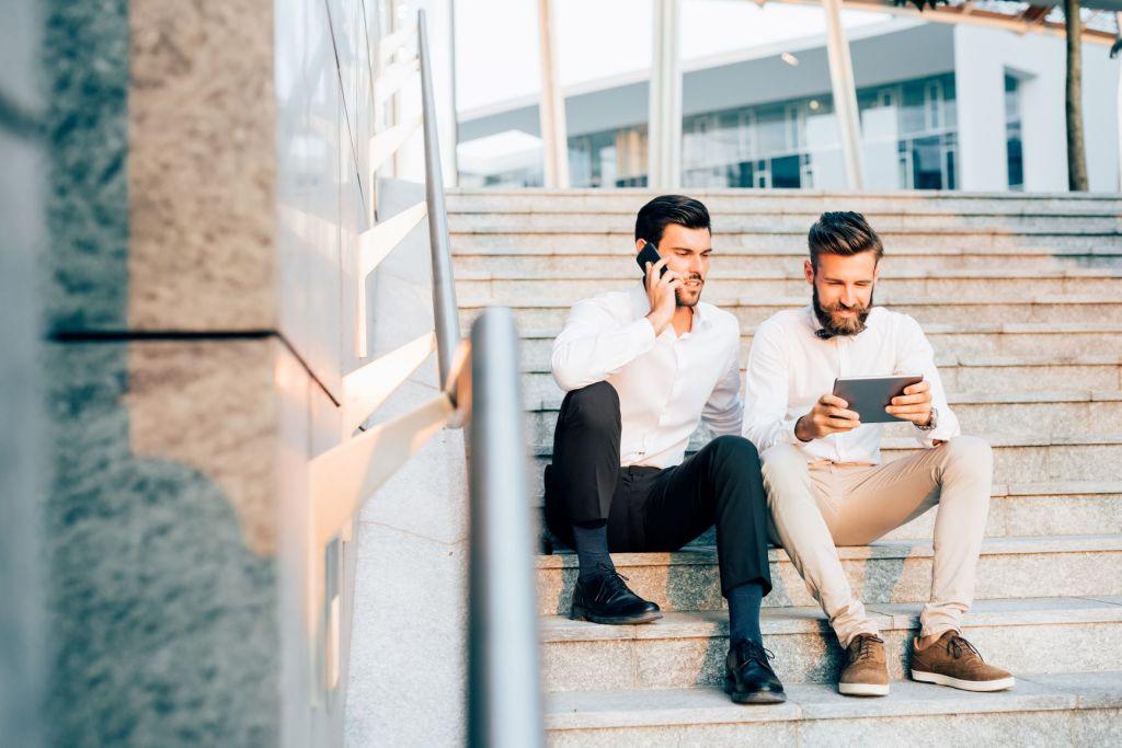 5 Gründe, warum Sie Ihr Verkaufsteam mit Online-Schulungen trainieren sollten 5