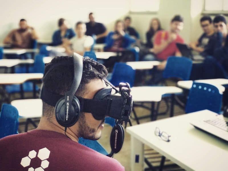 Wie virtuelle Klassenzimmer die Bildung in diesen schwierigen Situationen ermöglichen? 2