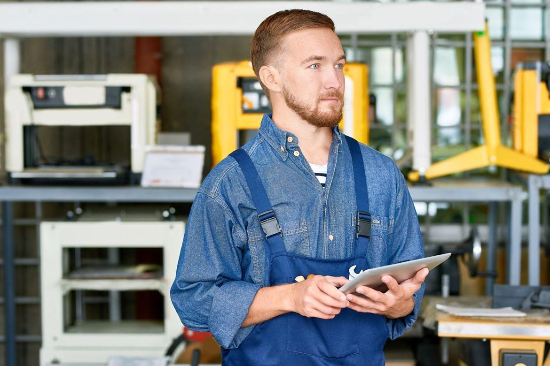 eLearning in der verarbeitenden Industrie: 2