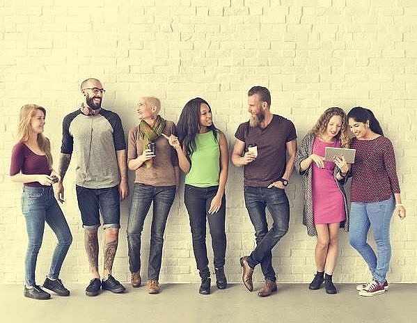 Social Community für Lernende 1