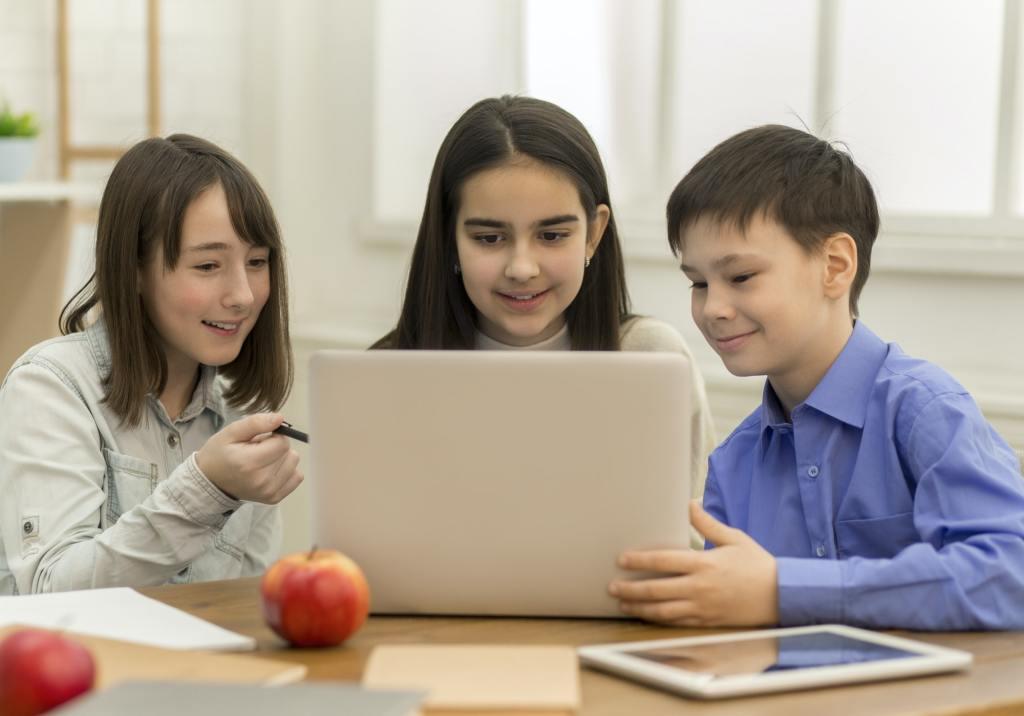 Learning Management System für Schulen 1
