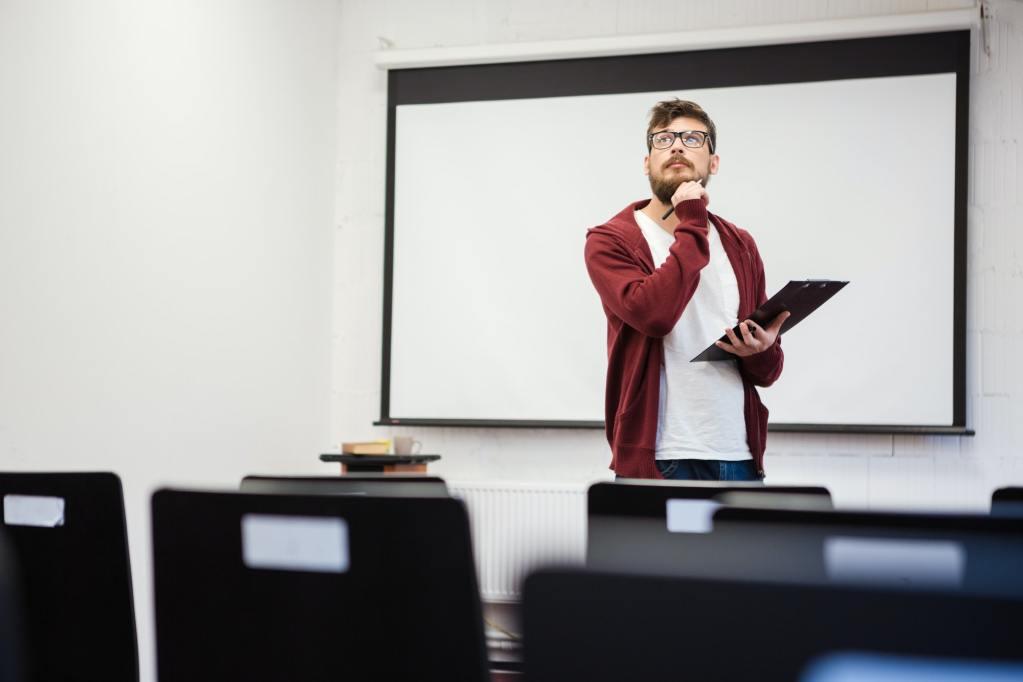 Learning Management System für Schulen