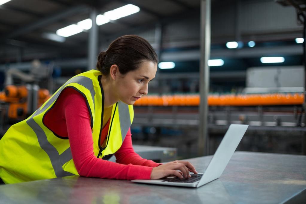 5 Ausbildungsherausforderungen in der Fertigungsindustrie und wie ein LMS Ihnen helfen kann, sie zu lösen