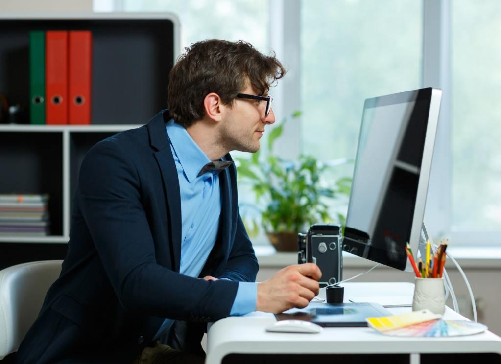Vorteile von Mitarbeitern im Home Office und die Nutzung von Online-Schulungen