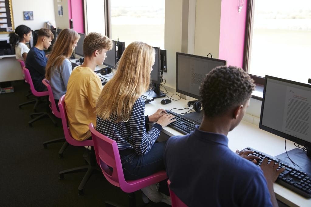 Adaptives Lernen in der Bildung: Die nächste Generation von eContent im Bildungswesen
