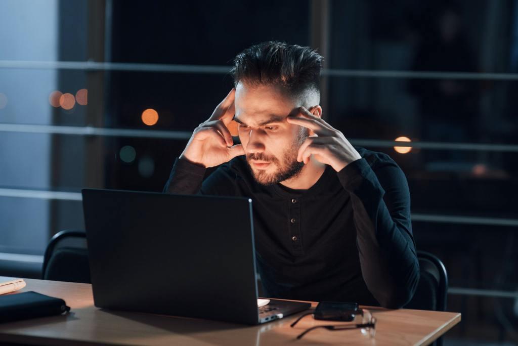 Ein Wertesystem am Arbeitsplatz ist nicht auf eLearning beschränkt
